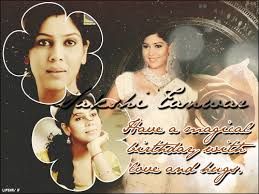 Happy Anniversary Admin And Dua Xcitefun Net Happy Birthday To Ravishing Diva Sakshi Tanwar 3388301 Bade