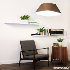 Innermost Lighting Rd2sq Pendant Light Innermost Metropolitandecor