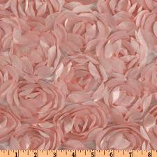 pink ribbon fabric loveable satin ribbon rosette pink discount designer fabric
