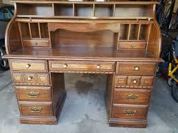 Old Roll Top Desk Vintage Roll Top Desk For Sale In Colorado Springs Co 5miles