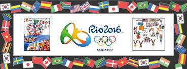 Australian Themed Decorations - olympics party supplies and decorations