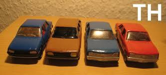 lexus van karton diecast modellautos