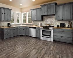 Gray Laminate Wood Flooring Mohawk 7 5 X 47 25 X 0 3mm Pine Laminate Flooring In Weathered