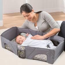 summer infant travel bed infant and toddler travel