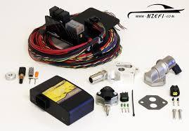 lexus is200 v8 conversion kit link g4 atom ii easy wire package toyota 1uz fe non vvti