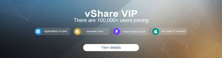 free on android without downloading vshare paid apps for free on ios 10 iphone and
