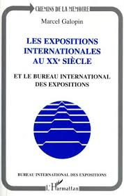 bureau international des expositions laurent antoine lemog expo consultant les expositions