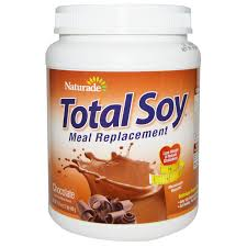 naturade total soy meal replacement chocolate 19 1 oz 540 g