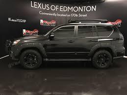 lexus gx toronto used 2016 lexus gx 460 4wd 4dr luxury 4 door sport utility in