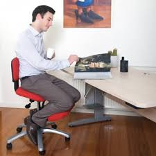Jobri Kneeling Chair Saddle Seats Kneeling Posture Chairs Saddle Chairs