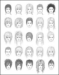 collections of chibi boy hairstyles cute hairstyles for girls