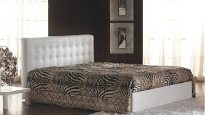 quarrata amalfi real leather italian bed head2bed uk