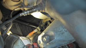 lexus is300 manual gearbox main engine ground wire location lexus is forum