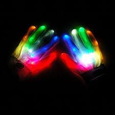 Light Up Gloves Raver Gloves The Coolest Raver Glover You Will Find Anywhere Online