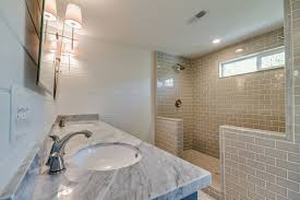 Windows In Bathroom Showers Shiplap Shower Surround Design Ideas