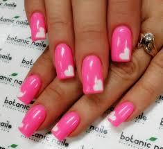23 incredible simple acrylic nail designs u2013 slybury com