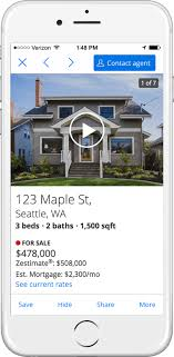 zillow app for android zillow walkthrough app for android googleplay home selling