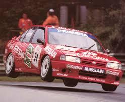 nissan finance bsb number the racing line oulton park btcc 1994 u2013 youtube