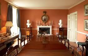 Regency Dining Room Design Ideas And Tips Country Life - Regency dining room