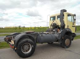 mercedes benz 2038 4x4 tractor head for sale tradus