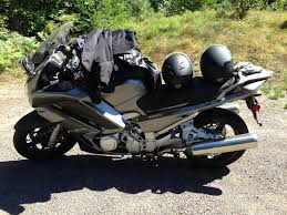 Fs 2013 Yamaha Fjr1300 Pnw Riders The Motorcycle Community