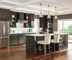 kitchen with yellow walls and gray cabinets yellow walls in kitchen colors for kitchen cabinets with white