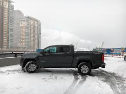 Mid Size Dodge Pickup Pickup Or Crossover Chevy Colorado Makes A Case As Family Vehicle