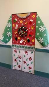 door decorations for christmas 100 ideas christmas office door on omdom info