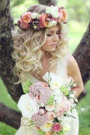 Flower Decorations For Hair Best 25 Flower Crown Hair Ideas On Pinterest Flower Crown