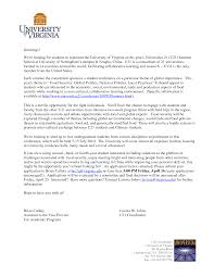 cover letter for college students university application cover letter sample image collections