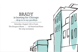 going away party invitations going away party invitations from purpletrail