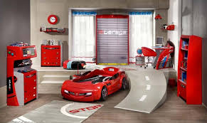Car Room Decor Furniture Bed Disney Cars Room Decor Design Idea And Decors