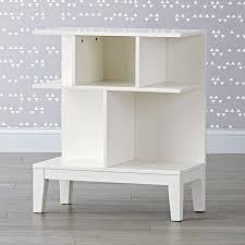 Small Bookshelf Ideas Best 25 Small White Bookcase Ideas On Pinterest Small Flat