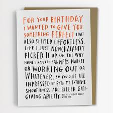 hilarious birthday cards adorably awkward greeting cards by emily mcdowell bored panda