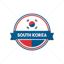 Flag Of South Korea South Korea Flag Icon Vector Image 1623879 Stockunlimited