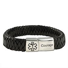 medical id bracelets for women medical alert jewelry gallery sj medical blog