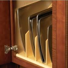 kitchen cabinet tray dividers cabinet tray divider wood tray divider for kitchen base or tall