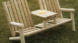 Rustic Wooden Garden Furniture Furniture Wooden Garden Chairs Stunning Wood Patio Furniture