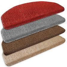teppich treppe stufenmatten ebay