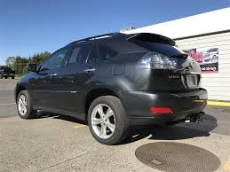 battery price for lexus rx400h 2008 lexus rx 400h suv for sale in ferndale wa 0