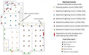 help reviewing basement wiring plan terry plumbing