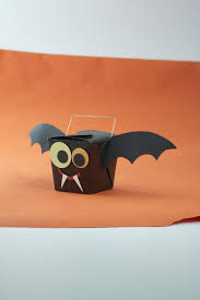 halloween take out boxes trick or treat 15 homemade bag u0026 bucket ideas