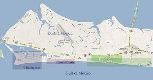 destin map destin florida condos for sale