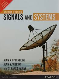 buy signals and systems book online at low prices in india