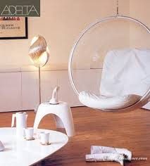 siege bulle eero aarnio fauteuil bulle un style indémodable fauteuils
