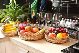 fruit and vegetable baskets cheap handmade wicker storage baskets for fruits