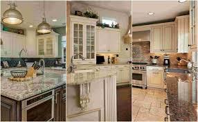 antique kitchens ideas 19 antique white kitchen cabinets ideas with picture best