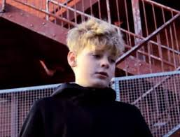 boys forced to get a perm boy excluded for having hair permed to look like rapper little t