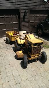 1596 best garden tractors and misc images on pinterest lawn