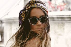 boho hair wraps wraps scarves whatever style 101 summer of diane